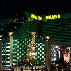 Book MGM Grand Online!